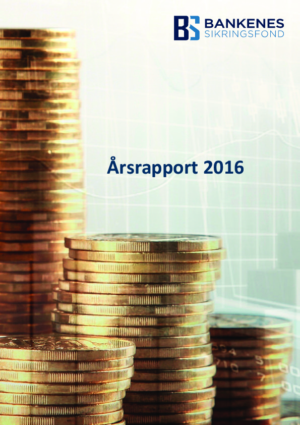 Årsrapport 2016
